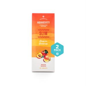 Picture of 2-Pack Aquagevity™ Weight Management Tablets - 30c